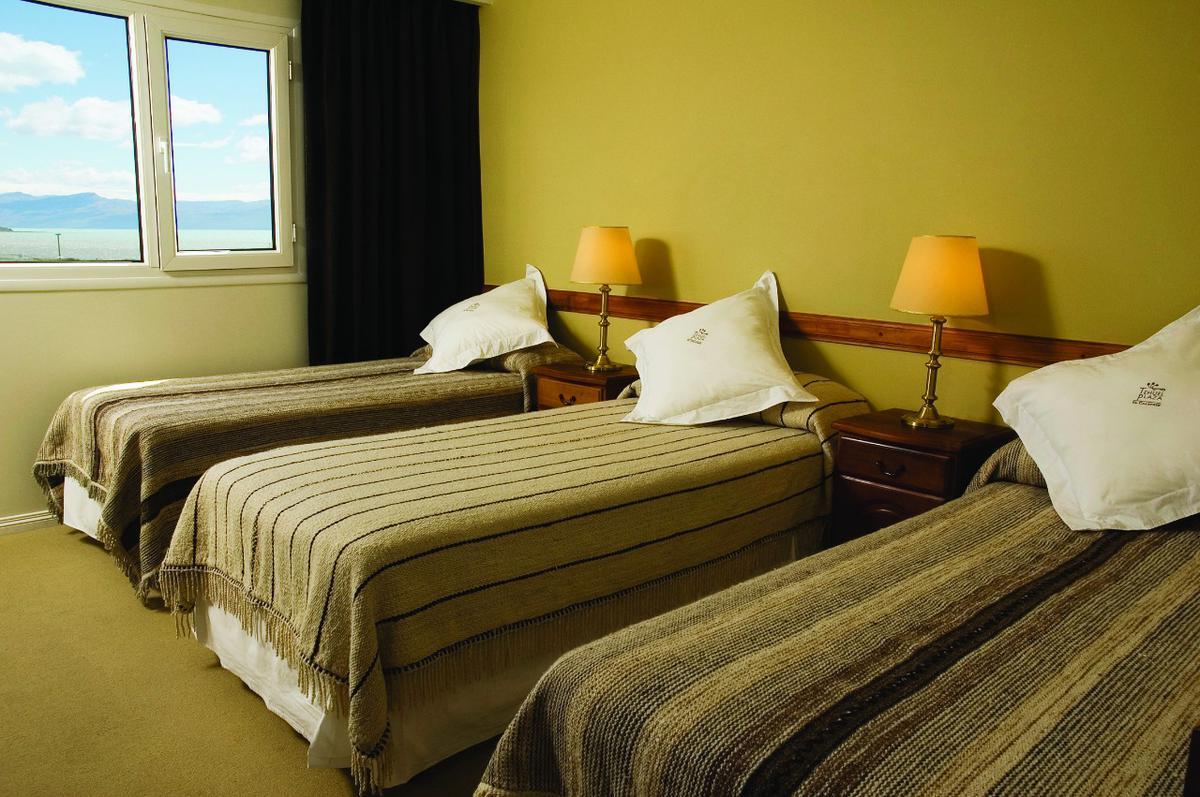Foto Local en Venta en  El Calafate,  Lago Argentino  Excelente Hotel en Calafate