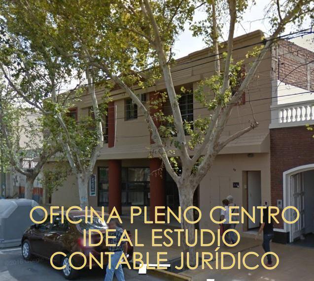 Foto Oficina en Alquiler en  Capital ,  San Juan  Jujuy 36 Sur 1er Piso Oficina N° 16