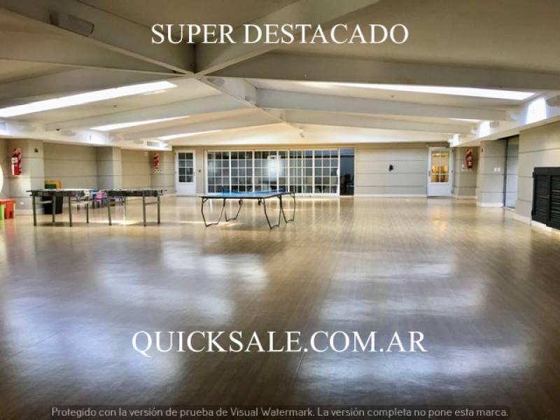 Foto Departamento en Venta en  Belgrano ,  Capital Federal  Av del Libertador  al 7000