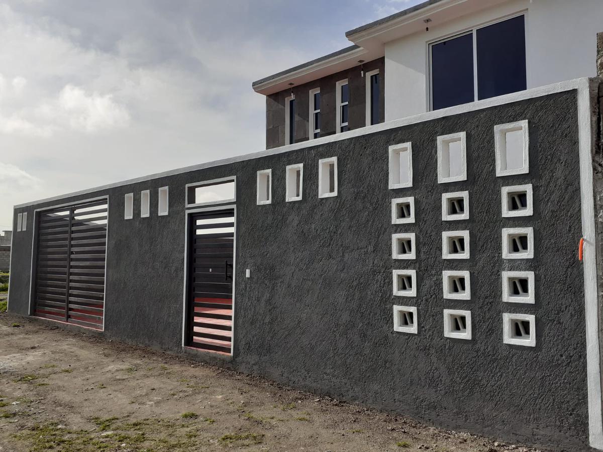 Foto Casa en Venta en  Zamarrero,  Zinacantepec  VENTA DE CASA EN ZINACANTEPEC CERCA DE ZAMARRERO