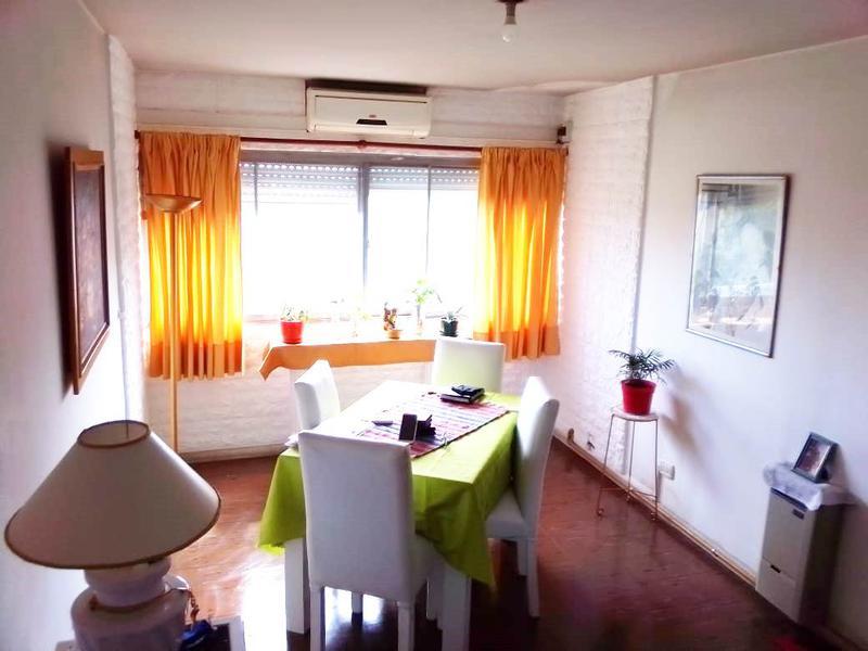 Foto Departamento en Venta en  Villa Lugano ,  Capital Federal  3 Ambientes - Edif. 58 - Lugano I y II