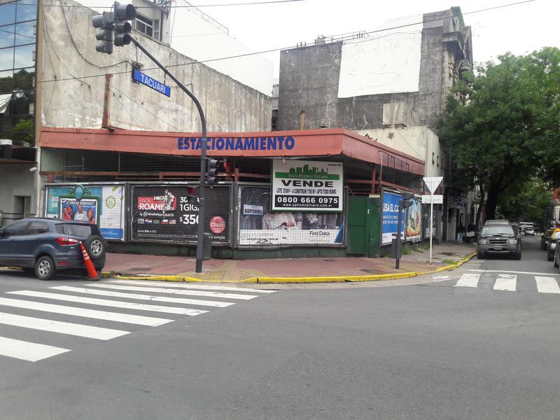 Foto Terreno en Venta en  San Telmo ,  Capital Federal  Caseros al 900