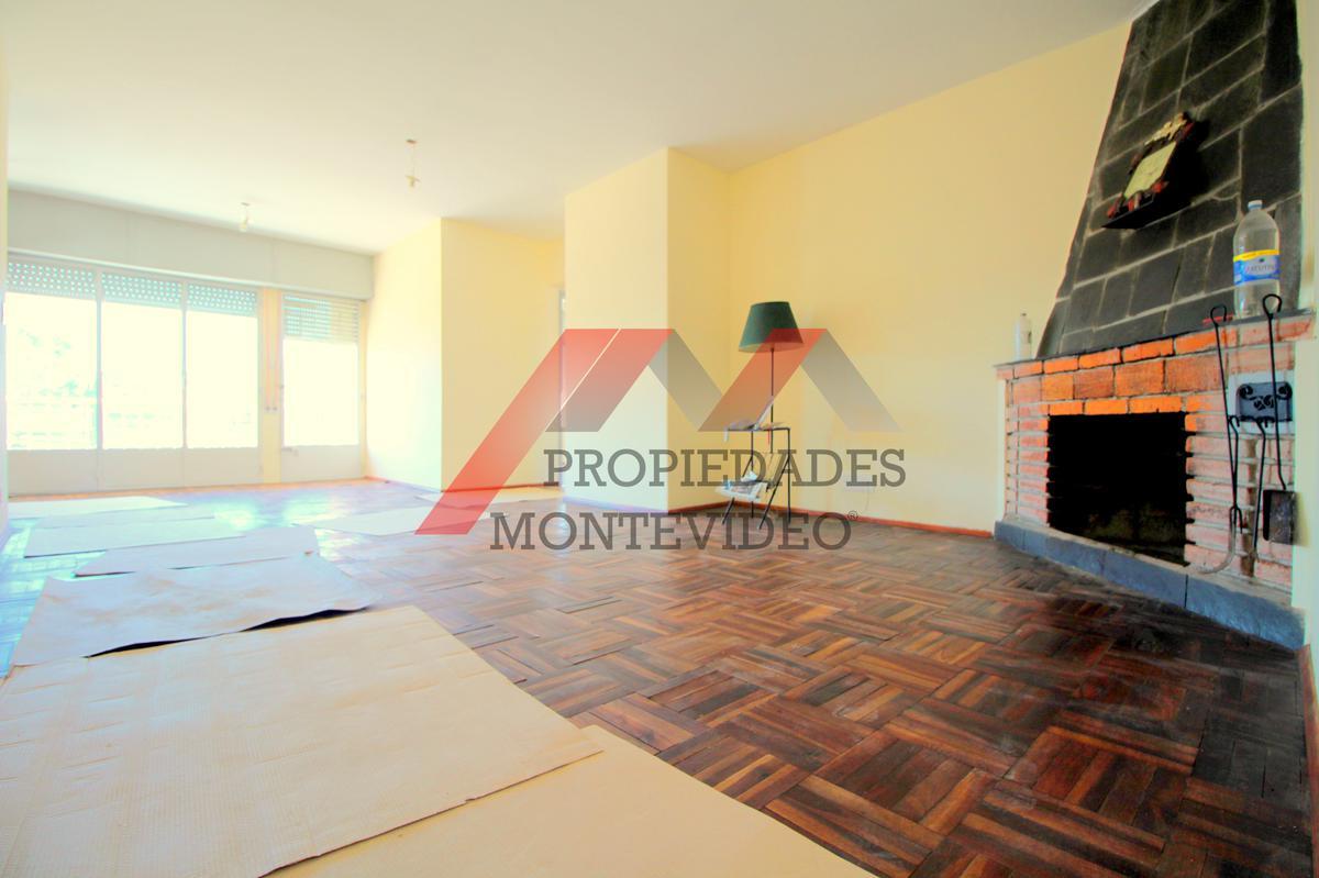 Foto Casa en Alquiler en  Belvedere ,  Montevideo  Belvedere - General Hornos al 4800
