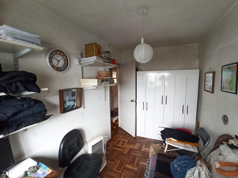 Foto Departamento en Venta en  Centro (Montevideo),  Montevideo  Frente colegio Elbio Fernández, dos dormitorios