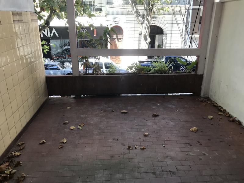 Foto Departamento en Alquiler en  Palermo Hollywood,  Palermo  FITZ ROY al 2200
