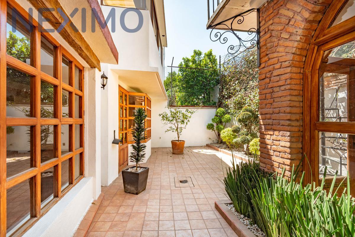 Foto Casa en Renta en  Las Arboledas,  Atizapán de Zaragoza  Las Arboledas