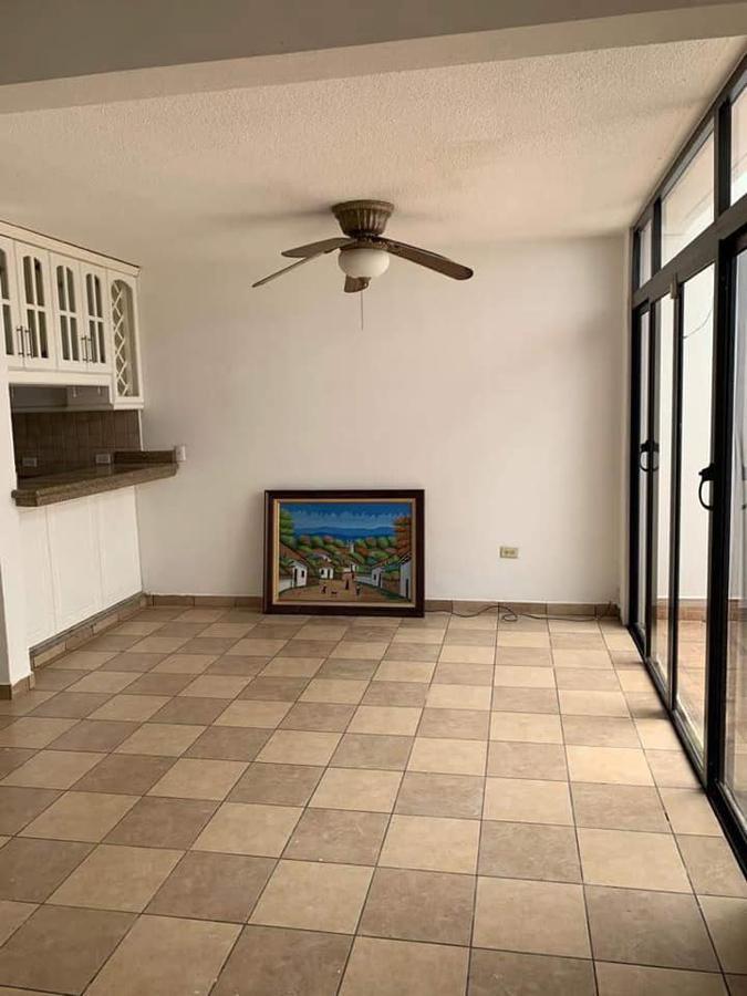 Foto Casa en Renta en  Tegucigalpa ,  Francisco Morazán  Condominio En Renta Res. Viera (Hatillo) Tegucigalpa