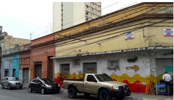 Foto Local en Venta en  Encarnación,  La Encarnacion  Zona UAA Odontologia
