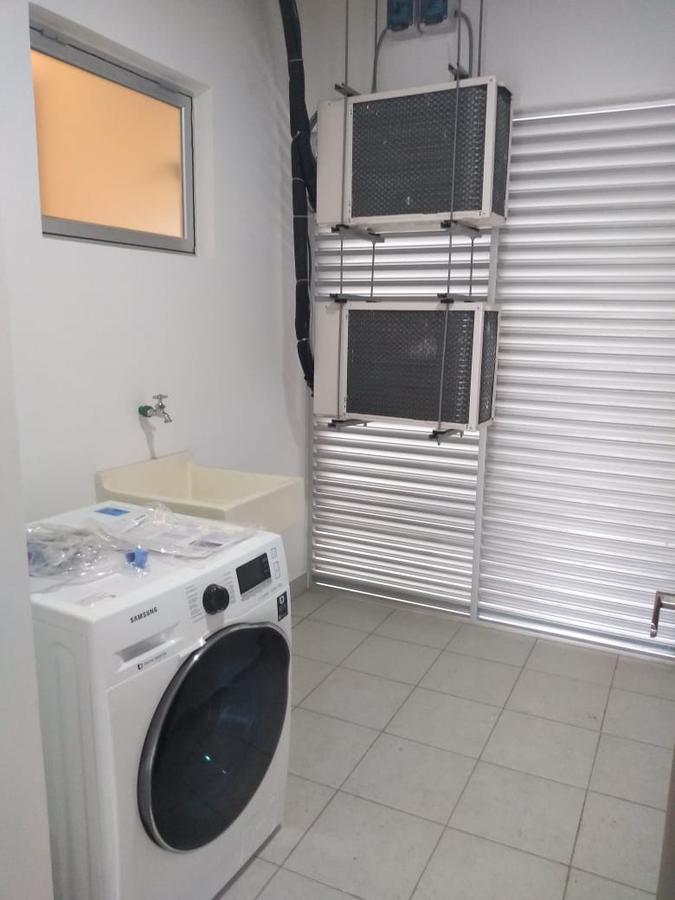 Foto Departamento en Renta en  Ampliación Cordemex,  Mérida  Rento departamento Via Montejo 1er Nivel con amenidades