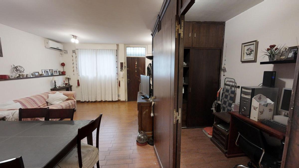 Foto Departamento en Venta en  Belgrano ,  Capital Federal  Jose Hernandez 2670