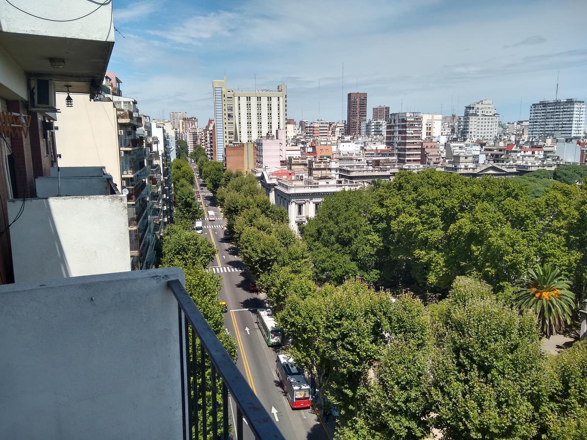 Foto Departamento en Alquiler en  Recoleta ,  Capital Federal  Pereyra Lucena 2500