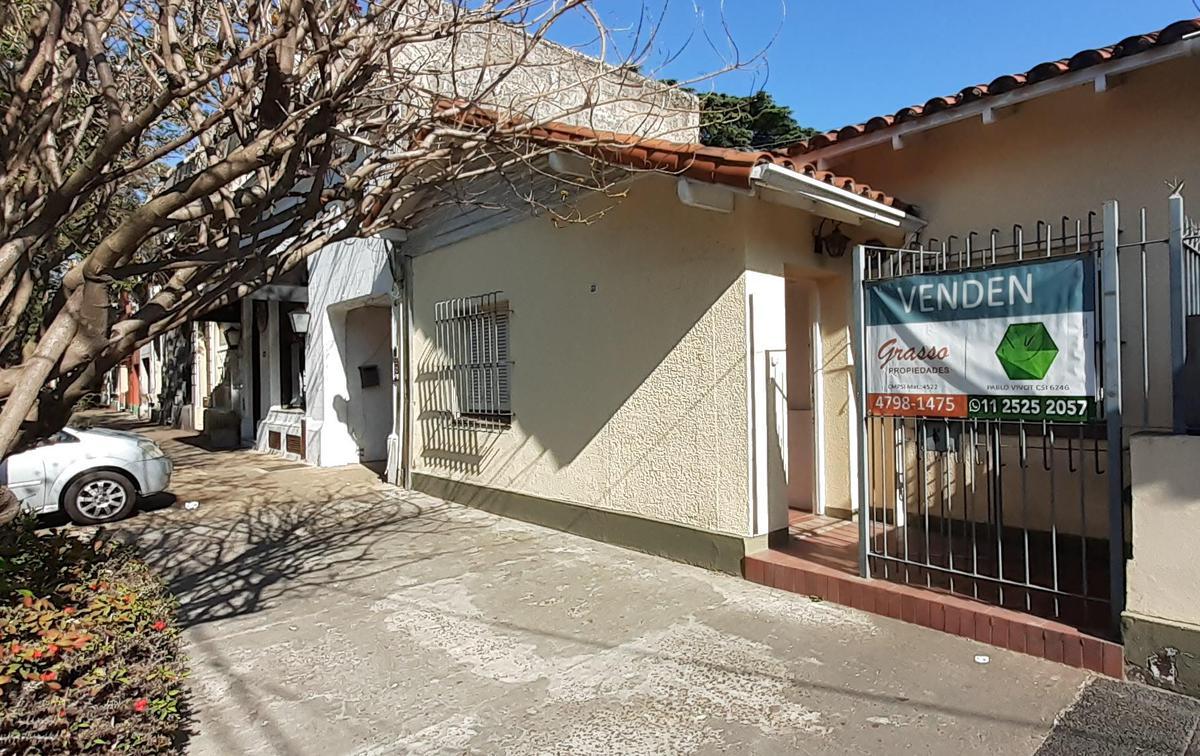 Foto Casa en Venta en  San Isidro ,  G.B.A. Zona Norte  DON BOSCO al 300