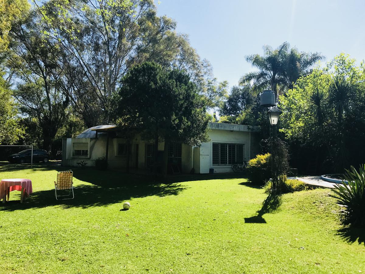 Foto Casa en Venta |  en  La Bota,  Ingeniero Maschwitz  Chubut