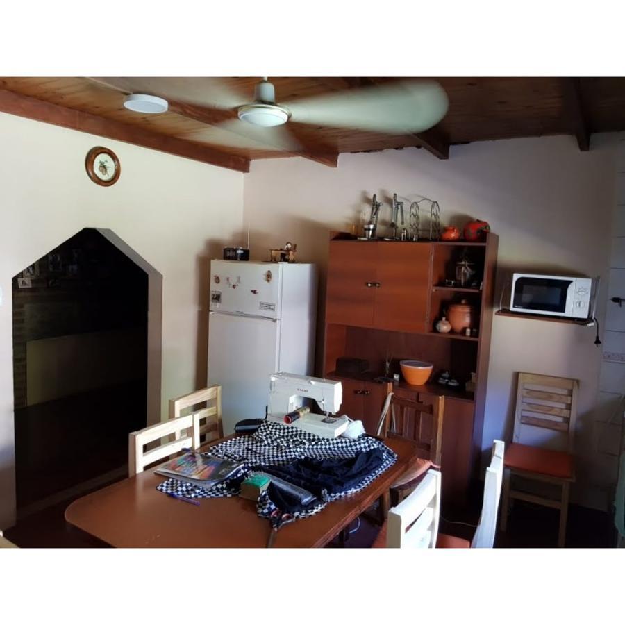 Foto Casa en Venta en  General Paz ,  Interior Buenos Aires  campomar