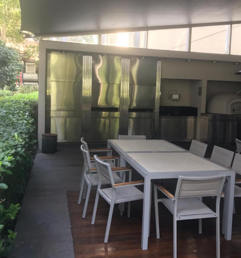 Foto Departamento en Alquiler en  Belgrano ,  Capital Federal  Olazabal al 2200