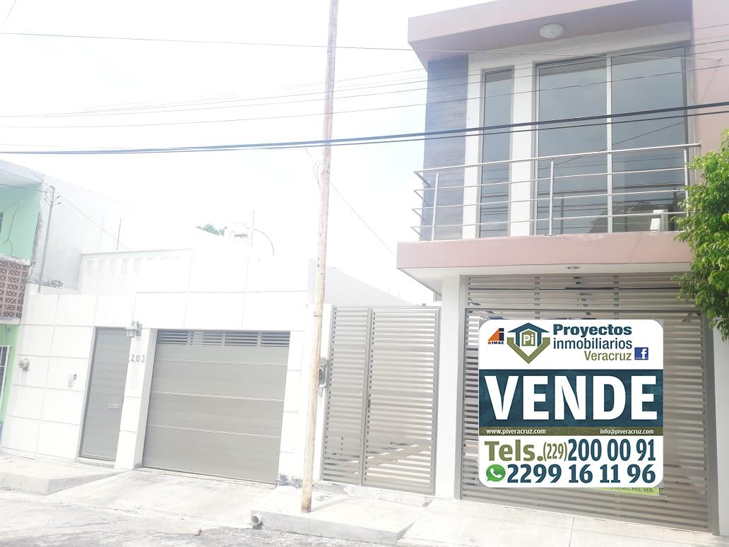 Foto Casa en Venta en  Revolución,  Boca del Río  CASA EN VENTA COLONIA REVOLUCIÓN BOCA DEL RÍO VERACRUZ