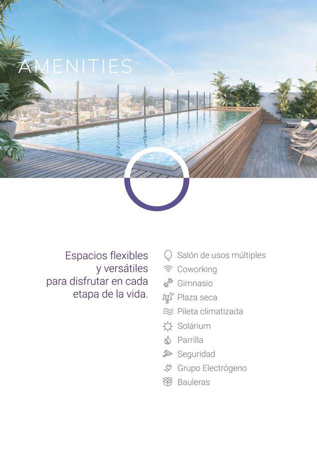 """Foto Departamento en Venta en  Villa Crespo ,  Capital Federal  Estado de Israel y Argañaras 32, 3 """"F"""""""