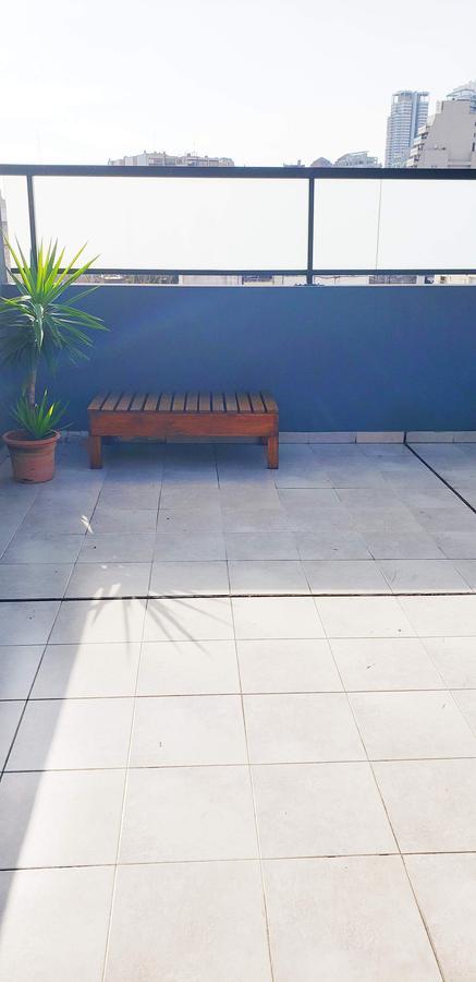 Foto Departamento en Venta en  Palermo Hollywood,  Palermo  Paraguay al 5100
