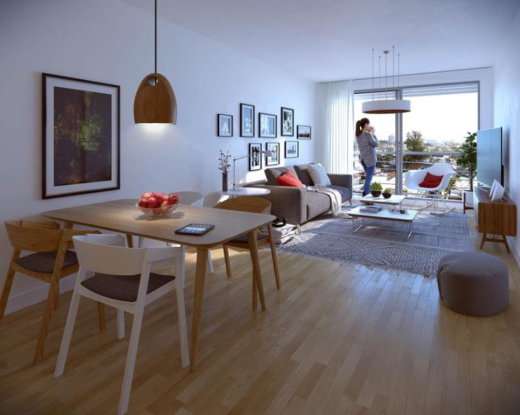 Foto Departamento en Venta en  La Blanqueada ,  Montevideo  Apartamento 2 Dormitorios En venta, La Blanqueada  Ocupa ya!!