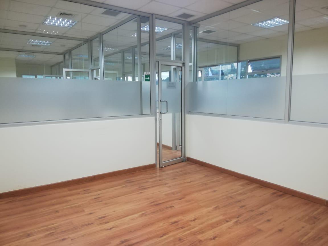 Foto Oficina en Renta en  San Carlos,  Tegucigalpa  Oficina Comercial en Piso 11, Colonia San Carlos, Tegucigalpa
