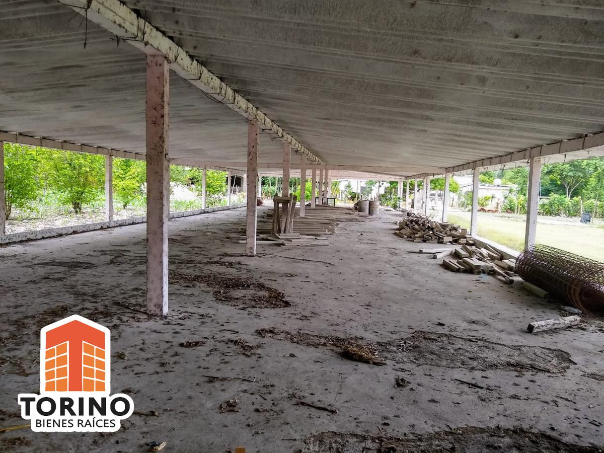 Foto Terreno en Venta en  Xalapa ,  Veracruz  PLAN DEL DRIO, ATRAS DE LA IGLESIA