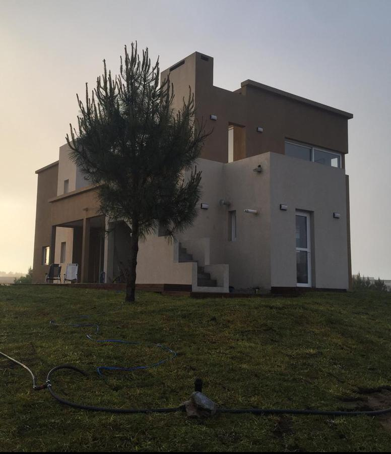 Foto Casa en Alquiler temporario en  Costa Esmeralda,  Punta Medanos  Ecuestre I