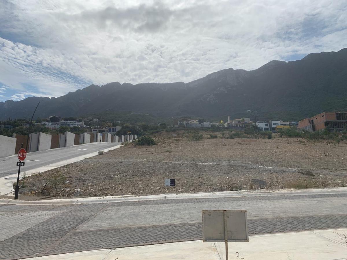 Foto Terreno en Venta en  Villa Montaña,  San Pedro Garza Garcia  TERRENO VENTA CANTANAS SAN PEDRO