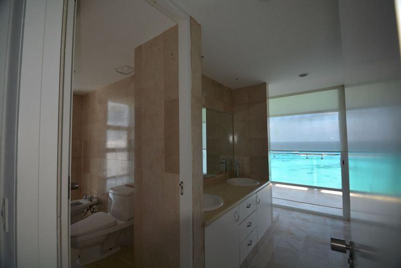 Foto Departamento en Venta en  Zona Hotelera,  Cancún  Penthouse en venta Punta Cancún Zona Hotelera