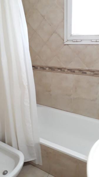 Duplex Apart - Pinamar: Pinamar Village Triplex Nº 5 - JAZMIN