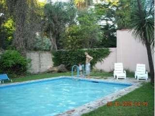 Foto Casa en Alquiler temporario en  Barrio Parque Leloir,  Ituzaingo  José Hernández 3000