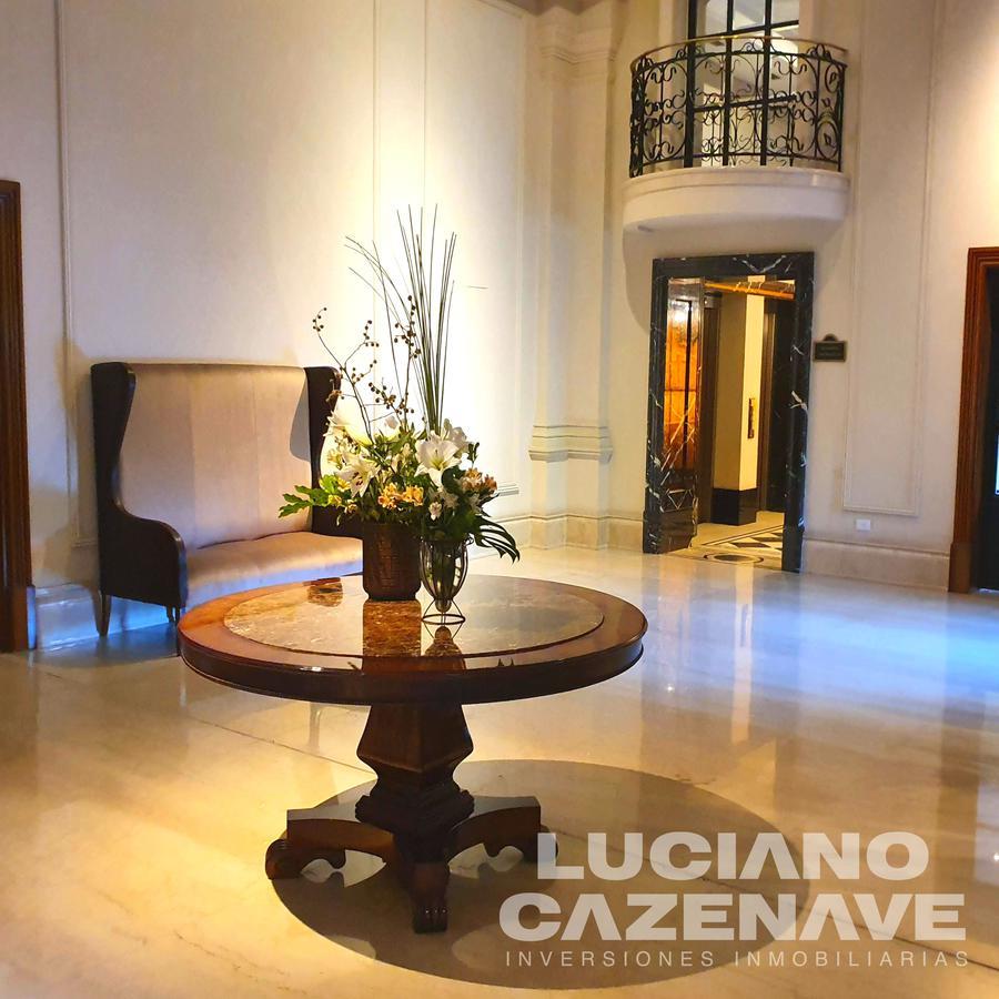 Foto Departamento en Alquiler en  Puerto Madero,  Centro  Julieta Lanteri 1300 - Chateau Puerto Madero