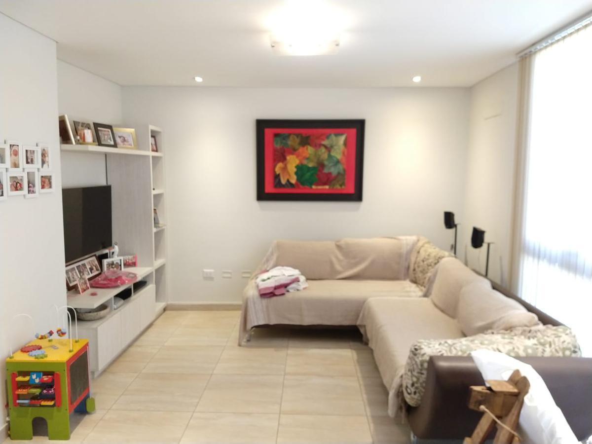 Foto Casa en Venta en  Chacras del Sur,  Cordoba Capital  Categoria - Duplex 3 dormitorios - Chacra del Sur