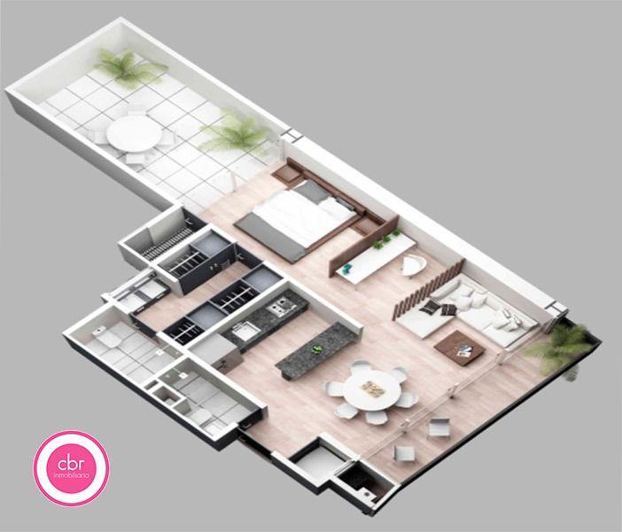 Sur, Venta de Apartamento en Guadalupe Inn   Álvaro Obregón