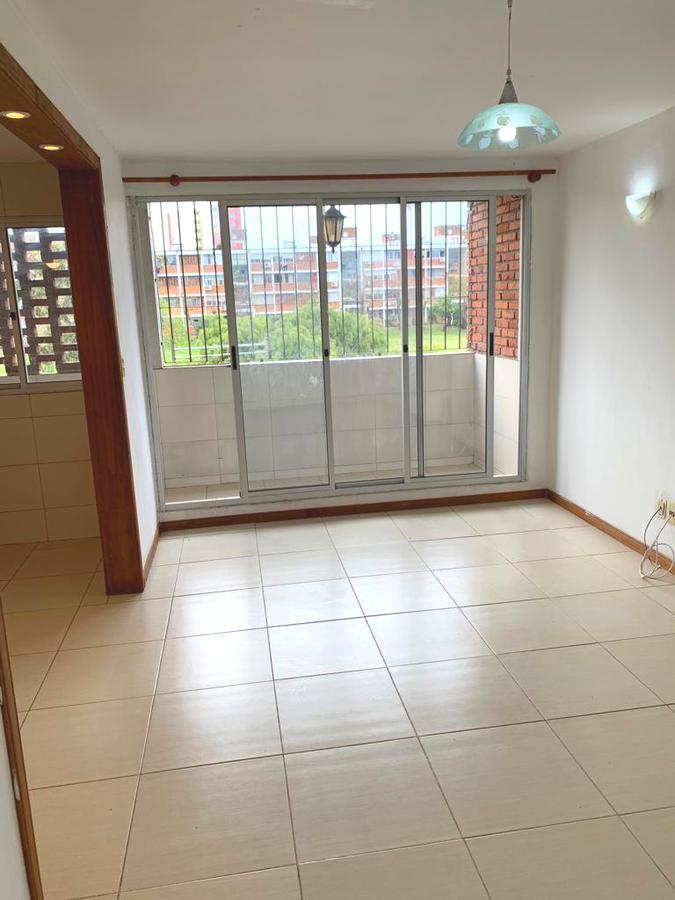 Foto Apartamento en Alquiler en  Buceo ,  Montevideo  Av. Santiago Rivas al 1600