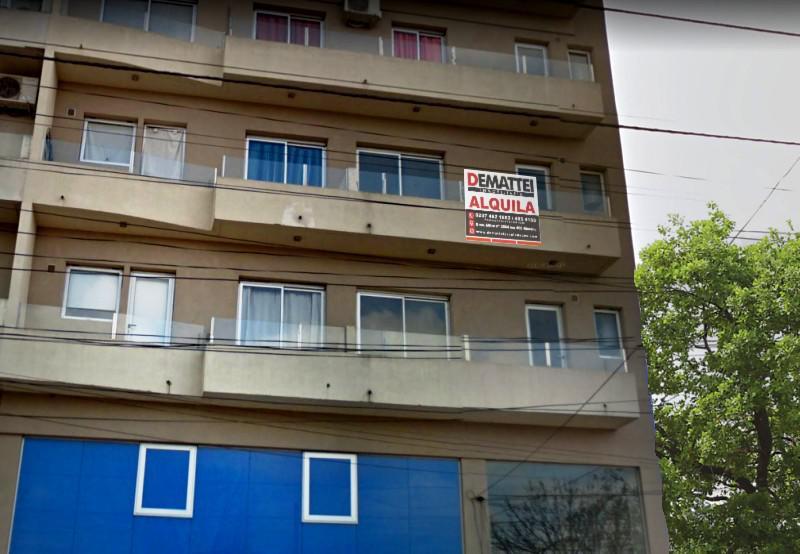 Foto Departamento en Alquiler en  Moreno,  Moreno  Dpto. 2do. A - Nemesio Alvarez al 300 - Lado Norte