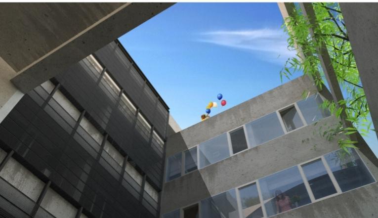 Foto Apartamento en Venta en  Prado ,  Montevideo  Monoambientes en Prado - Enrique Martínez