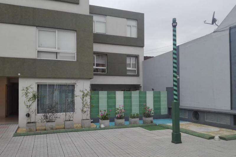 Foto Departamento en Venta en  Ramos Mejia Sur,  Ramos Mejia  CASTELLI 1056 2º E