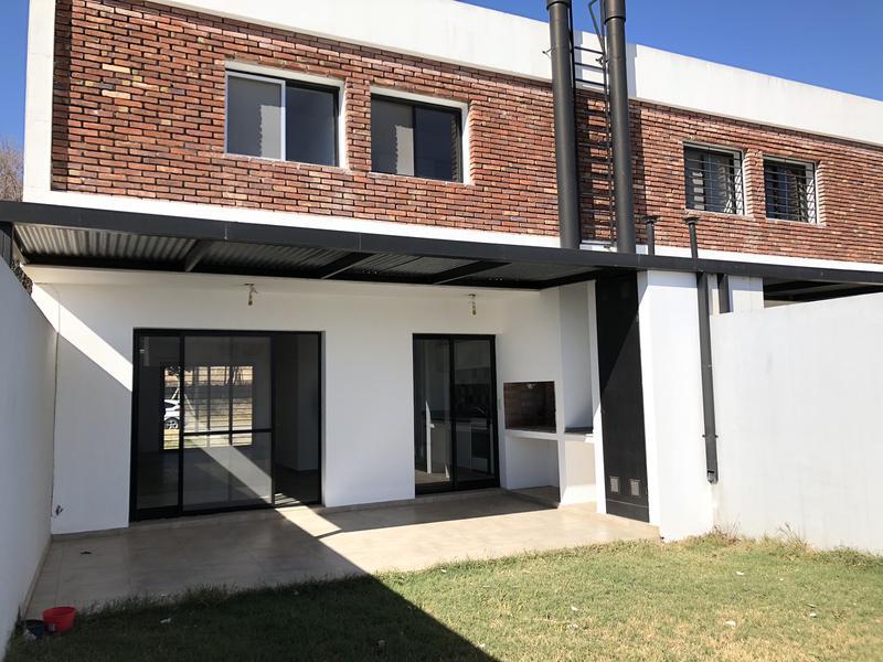 Foto PH en Venta en  Riberas de Manantiales,  Cordoba Capital  Riberas de Manantiales - Duplex 3 Dormitorios!