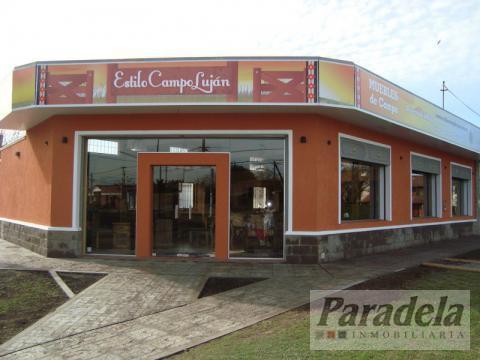 Foto Local en Alquiler en  Barrio Parque Leloir,  Ituzaingo  Pringles esquina Grecco