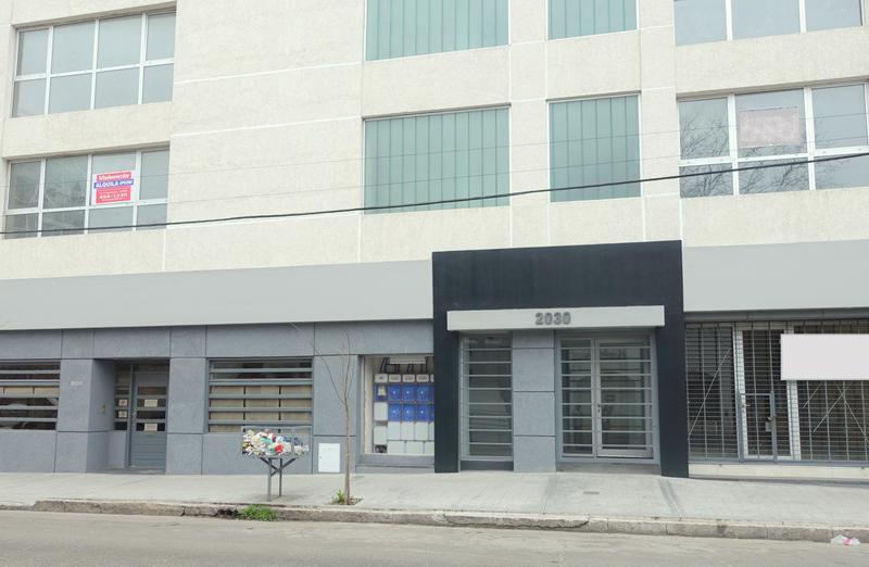 Foto Oficina en Alquiler en  Macrocentro,  Mar Del Plata  España entre Bolivar y Moreno