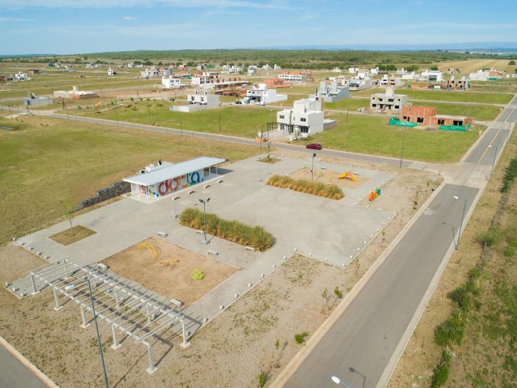 Foto Terreno en Venta en  Docta,  Cordoba Capital  Terreno en Docta 643 Mt2, APTO 5 Unidades -Exc Rendimiento!