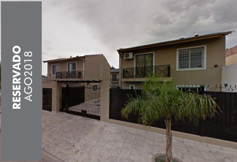 Foto Casa en Alquiler en  Paso Del Rey,  Moreno  Conjunto residencial - Dpto: Nº 3 - Tipo duplex - Morón al 800 - Lado Norte