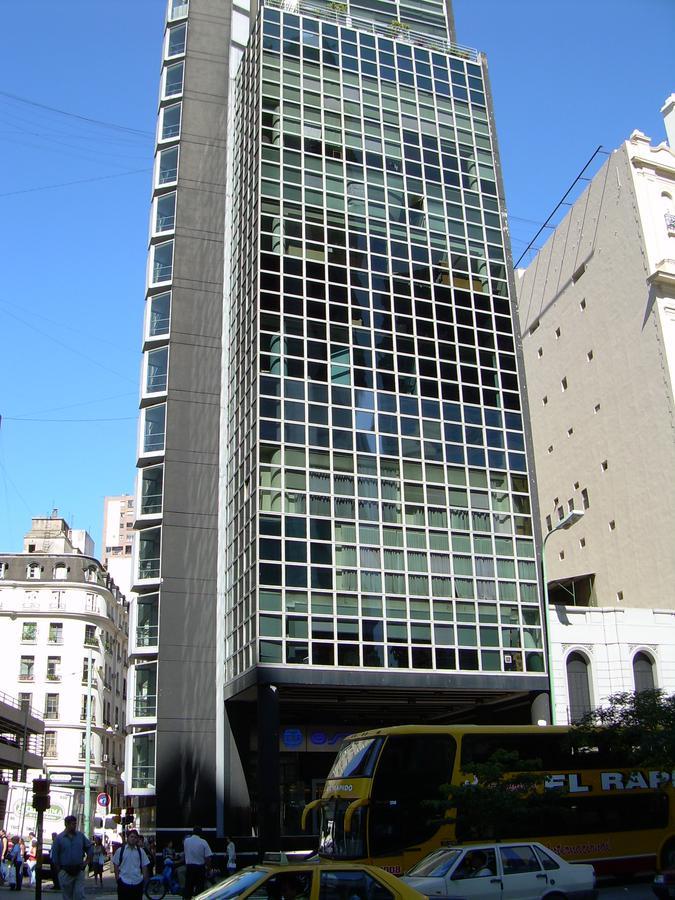 Foto Oficina en Alquiler en  Catalinas,  Centro  alem al 1000