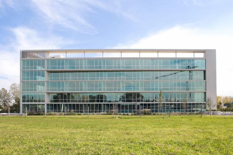 Foto Oficina en Venta en  Building Skyglass 2,  Manuel Alberti  Oficina Ayres Vila Skyglass  al 200