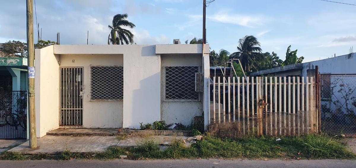 Foto Edificio Comercial en Venta en  Chetumal ,  Quintana Roo  BODEGA Y OFICINA EN VENTA ENCHETUMAL