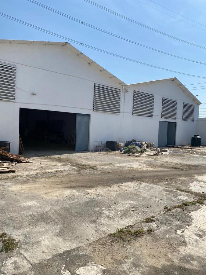Foto Bodega Industrial en Venta en  San Nicolás de los Garza ,  Nuevo León  Bodega en Venta San Nicolas