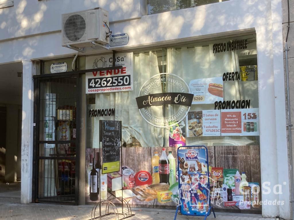 Foto Local en Venta en  Echesortu,  Rosario  Crespo 1108