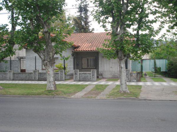 Foto Casa en Venta en  Monte Grande,  Esteban Echeverria  Dardo Rocha al 400