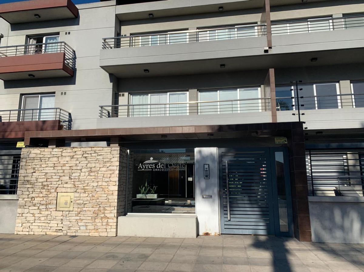 Foto Departamento en Venta en  San Antonio De Padua,  Merlo  Excelente departamento en San Antonio de Padua - Venta