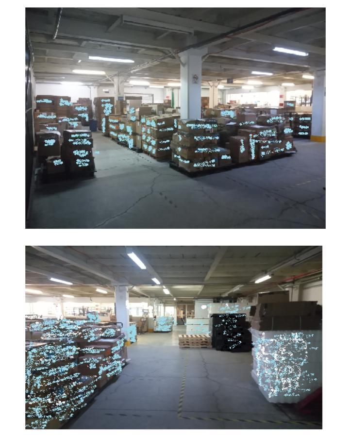 Foto Bodega Industrial en Renta en  Naucalpan de Juárez ,  Edo. de México  PARQUE INDUSTRIAL NAUCALPAN BR 60108